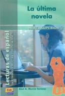 LA ULTIMA NOVELA - NIVEL SUPERIOR 2