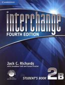 INTERCHANGE 2B SB WITH SELF-STUDY DVD-ROM - 4TH ED