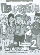 LA PANDILLA LIBRO DEL PROFESOR 2