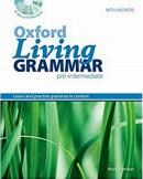 OXFORD LIVING GRAMMAR PRE-INTERMEDIATE - REVISED EDITION PACK