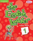 ENGLISH LADDER, THE 1 PUPILS BOOK