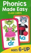 PHONICS MADE EASY - FLASH CARDS