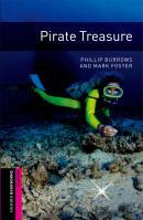 PIRATE TREASURE - THIRD EDITION