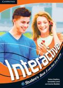 INTERACTIVE 3 STUDENTS BOOK