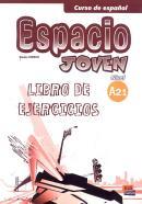 ESPACIO JOVEN A2.1 LIBRO DE EJERCICIOS