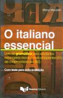 O ITALIANO ESSENCIAL A1/B2