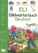 ELI BILDWORTERBUCH DEUTSCH - JUNIOR
