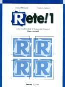 RETE! LIBRO DI CASA + CD 1