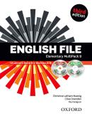 ENGLISH FILE ELEMENTARY MULTIPACK B ITUTOR AND ICHECKER - 3RD EDITION