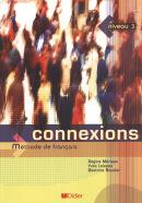 CONNEXIONS 3 - LIVRE DE L´ELEVE