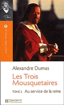 LES TROIS MOUSQUETAIRES - TOME 2