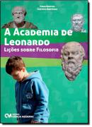 ACADEMIA DE LEONARDO - LICOES SOBRE A FILOSOFIA