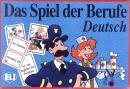 DAS SPIEL DER BERUFE - DEUTSCH