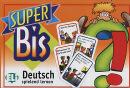 SUPER BIS - DEUTSCH SPIELEND LERNEN