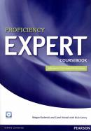 EXPERT PROFICIENCY COURSEBOOK AND AUDIO CD PACK -3 RD ED