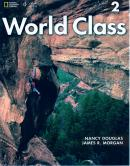 WORLD CLASS 2 SB WITH ONLINE WB - 1ST ED
