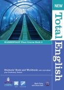 NEW TOTAL ENGLISH ELEMENTARY FLEXI COURSE BOOK 2