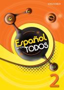 ESPANOL ENTRE TODOS 2 LIBRO DEL ALUMNO CON CD - 1ª ED
