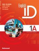 ENGLISH ID 1A SB AND WB - AMERICAN