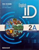 ENGLISH ID 2A SB AND WB - AMERICAN