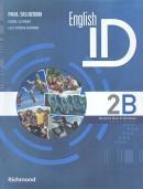 ENGLISH ID 2B STUDENT´S BOOK AND WORKBOOK - AMERICAN