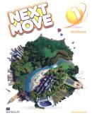 NEXT MOVE 1 WORKBOOK - 1ST ED