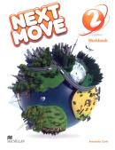 NEXT MOVE 2 WORKBOOK - 1ST ED