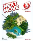 NEXT MOVE 3 WORKBOOK - 1ST ED