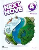 NEXT MOVE 4 WORKBOOK - 1ST ED