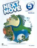 NEXT MOVE 5 WORKBOOK - 1ST ED