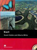 BRAZIL - WITH AUDIO CD