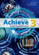 ACHIEVE 3 SB AND WB - 2ND ED