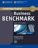 BUSINESS BENCHMARK UPPER INTERMEDIATE BULATS STUDENTS BOOK - 2ND ED