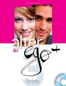 ALTER EGO + 3 - LIVRE DE L´ELEVE+ CD