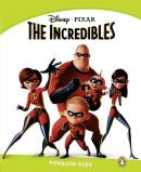INCREDIBLES, THE 4