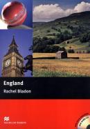 ENGLAND WITH AUDIO CD