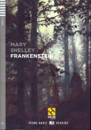 FRANKENSTEIN - 4 B2 - WITH AUDIO CD AND BOOKLET