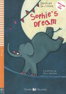 SOPHIE´S DREAM 1 WITH AUDIO CD