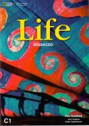 LIFE ADVANCED WITH DVD SB - BRITISH