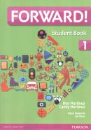 FORWARD 1 STUDENTS BOOK AND WORKBOOK WITH MULTI-ROM - 1ST ED