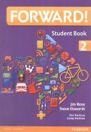 FORWARD 2 STUDENTS BOOK AND WORKBOOK WITH MULTI-ROM