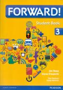 FORWARD 3 STUDENTS BOOK AND WORKBOOK WITH MULTI-ROM - 1ST ED