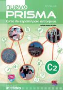 NUEVO PRISMA C2 - LIBRO DEL ALUMNO CON CD