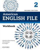 AMERICAN ENGLISH FILE 2 WORKBOOK WITH ICHECKER - 2ND ED