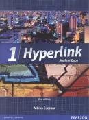 HYPERLINK 1 STUDENTS BOOK - 2ND ED