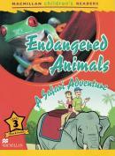 ENDANGERED ANIMALS - A SAFARI ADVENTURE