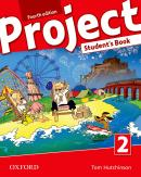 PROJECT 2 STUDENTS BOOK - 4TH ED