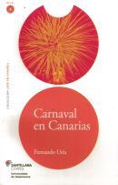 CARNAVAL EN CANARIAS + CD AUDIO - NIVEL 4