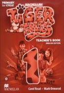 TIGER TALES 1 TEACHERS BOOK