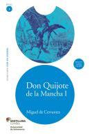 DON QUIJOTE DE LA MANCHA I - NIVEL 3